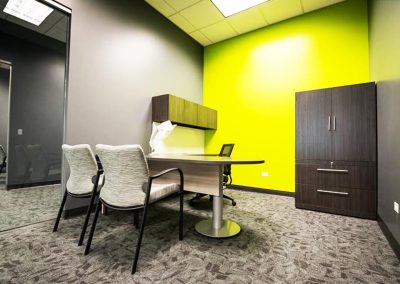 Aronson Advertising Conference Room 1