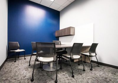 Aronson Advertising Conference Room 2
