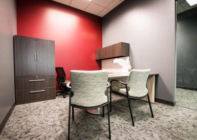 Aronson Advertising Conference Room 3