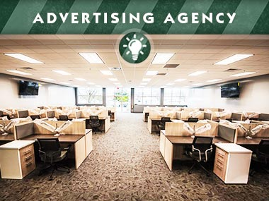 Aronson Advertising