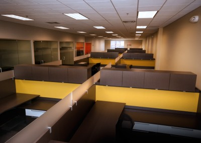 General Contracting Long Office