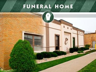 Carbonara Funeral Home