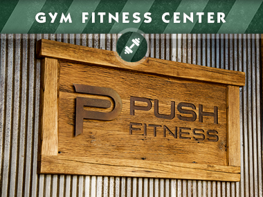 Push Fitness Gym