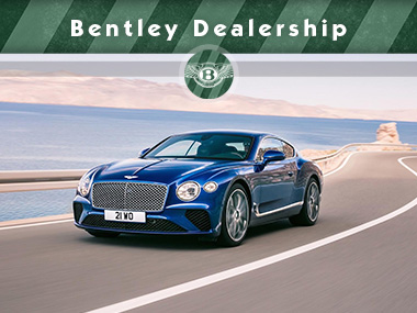Northbrook Bentley